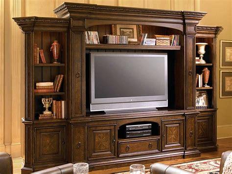 Desain Lemari Tv Kayu   35 desain rak tv minimalis modern terbaru dekor rumah