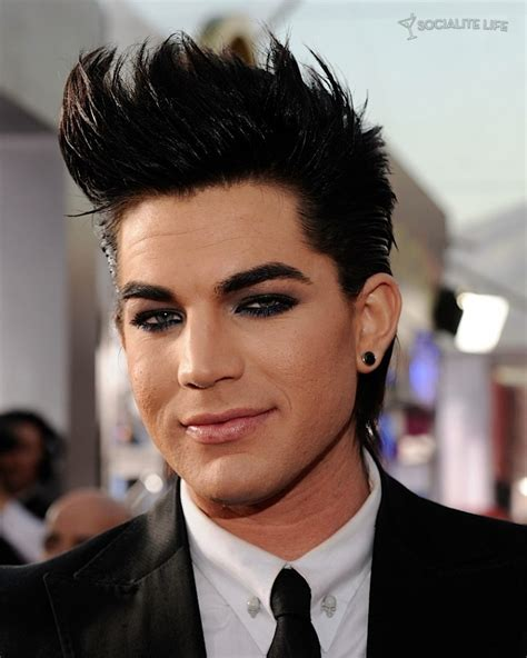 Detox Drip Shoo For Brunettes by Adam Lambert Hairstyle Hairstyles Hair Styles