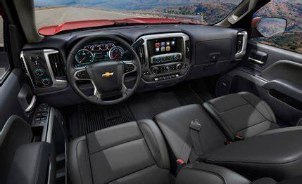 2014 chevrolet silverado 1500 5.3l 4x4 crew cab test