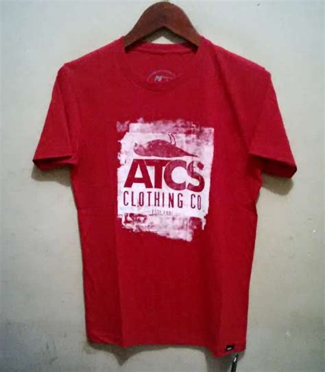 Kaos Surfing Maternal A 9102 atticus cyrcleart shop