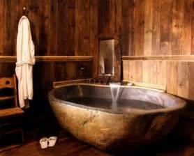 japanisches badezimmer 21 ideas para decorar ba 241 os r 250 sticos