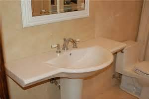 Alfa img showing gt pedestal sink base cabinet