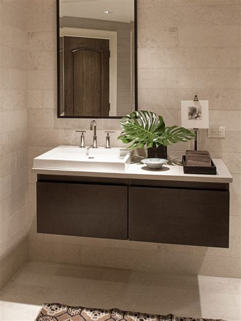 vanity designs for bathrooms 1000 ideas about floating bathroom vanities on
