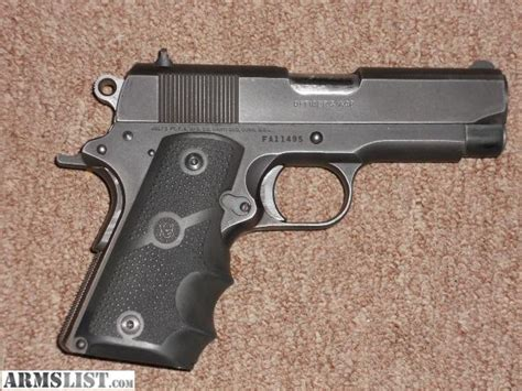 Colt Officers Model by Armslist For Sale Trade Wts Wtt Colt Officers Model 45acp