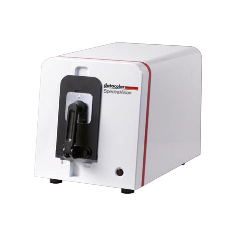 data color datacolor spectravision color spectrophotometer