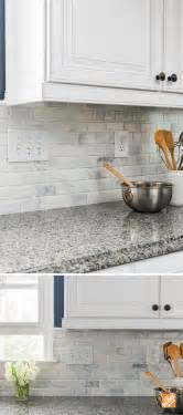 Home Depot Backsplash For Kitchen The World S Catalog Of Ideas