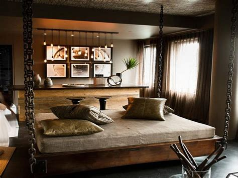 suspended bedroom bedroom cool hanging beds for bedrooms swinging daybed