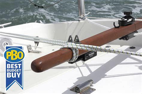 sailboat tiller sailboat tiller design