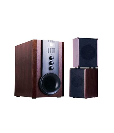 Wood Selection For Cabinet buy iball tarang 2 1 speakers online at best price in