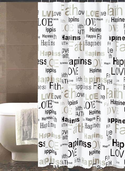 Inspirational Shower Curtain Kmart by Inspirations Bathroom Accessories Kmart
