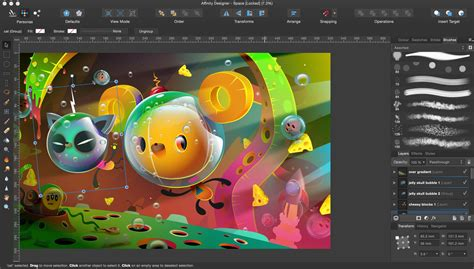 Affinity Designer affinity designer for mac review touch reviews