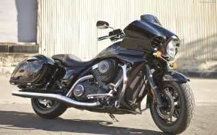 2011 Kawasaki Vaquero by 2011 Kawasaki Vulcan 1700 Vaquero For Sale