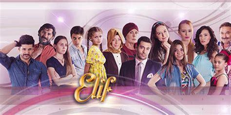 film seri elif turki rating tinggi serial turki elif akan dibuat versi