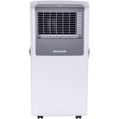 Ac Portable Home honeywell 8 000 btu portable air conditioner with front