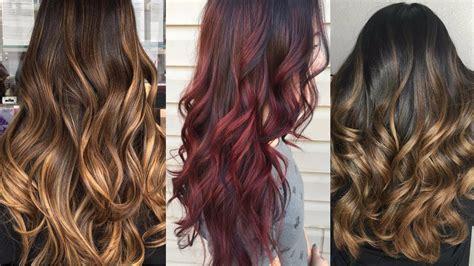 cual es el color balayage highlights cual es el color balayage highlights hair balayage pelo
