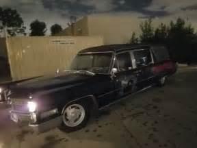1966 Cadillac Hearse For Sale 1966 Cadillac Hearse S Shipwreck