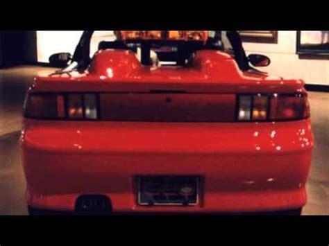 chevrolet geo storm 1991 youtube