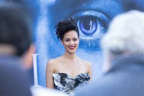 game of thrones actress emmanuel game of thrones star nathalie emmanuel will slay hollywood