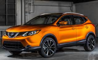 Nissan Rougue 2017 Nissan Rogue Sport Overview Cargurus