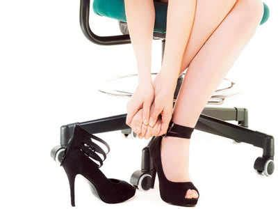 stressed feet? try toe tapping grubthis