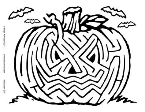 printable autumn maze 21 best mazes images on pinterest labyrinths free