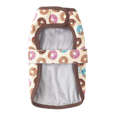 Wrap Addicts Go Nuts by Go Nuts Wrap Vest For Dogs