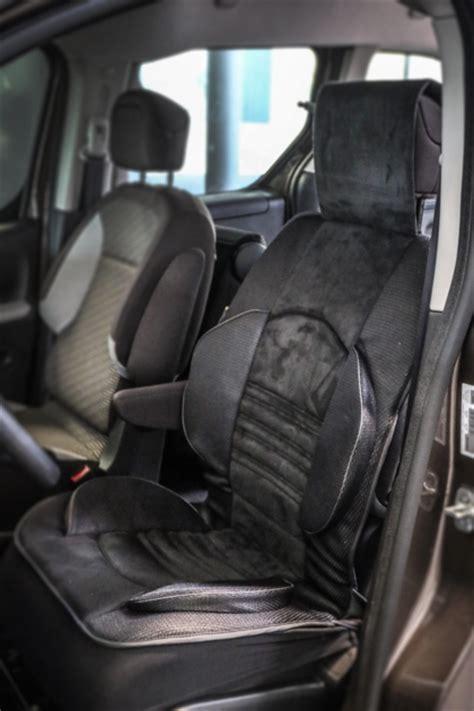 sur siege voiture couvre si 232 ge grand confort pour les si 232 ges avant de la voiture