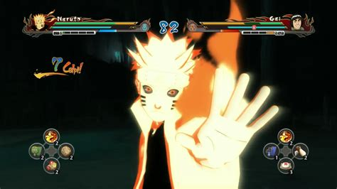 download mod game naruto storm revolution edo naruto six paths revolution at naruto ultimate ninja