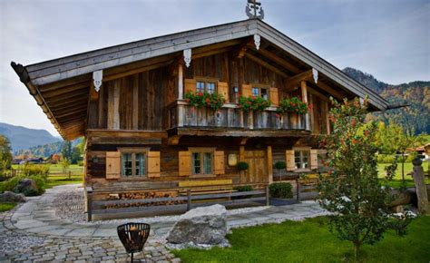 Bavarian Style House Plans Bavarian Style Houses Rustic Elegance