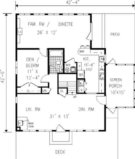 saltbox floor plans saltbox house plans colonial houses affordable saltbox home hwbdo01982 colonial from