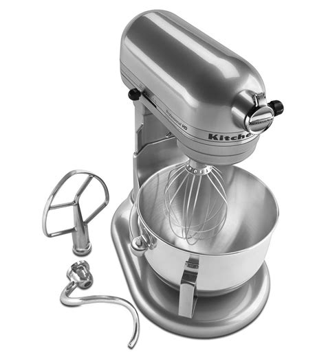 Mixer Heavy Duty kitchenaid 174 professional heavy duty series refurbished