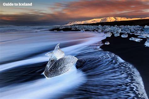 Sunset Reykjavik by Autotour Hiver De 3 Jours Jokulsarlon Et La Grotte De Glace Au Vatnaj 246 Kull