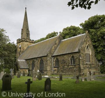 parish life and the hardwick estate | vch explore