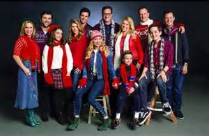 the fuller house cast at the real quot house quot fangirlish