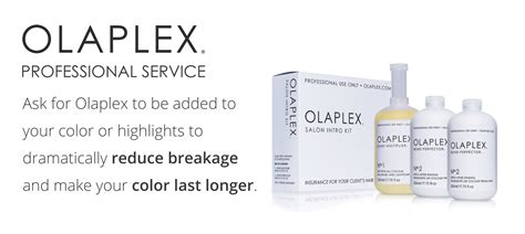 olaplex at home treatment olaplex