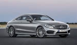 Mercedes C Class Images 2016 Mercedes C Class Coupe Specification And Review Car