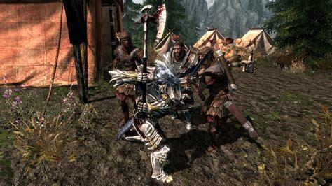 skyrim imperial scout armor skyrim nexus mods and community