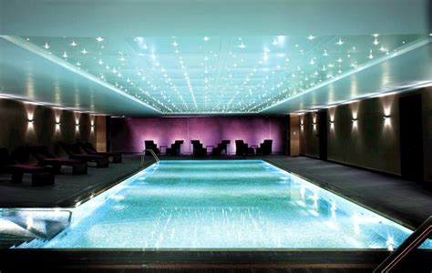 best hotel spa the best luxury spa hotels in