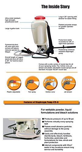 solo   professional diaphragm pump backpack sprayer