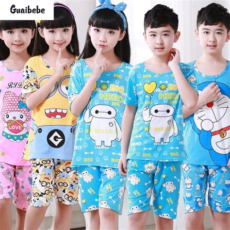 Grosir Paket Murah Baju Tidur baju tidur korea anak 3 4 pusat grosir baju pakaian