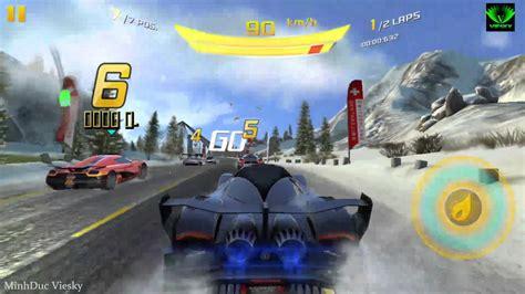 devel sixteen prototype asphalt 8 devel sixteen prototype multiplayer compilation