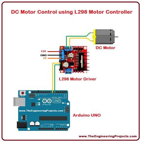 L298 Motor Driver By Warungarduino l298 motor driver tutorial impremedia net