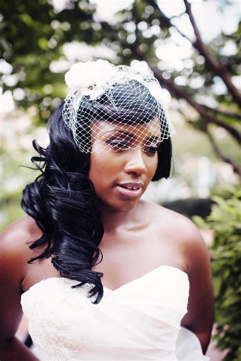Wedding Hair Accessories Mississauga by Vintage Inspired Civil Ceremony Oakville Wedding