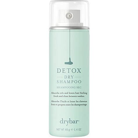 Detox Travel by Travel Size Detox Shoo Ulta