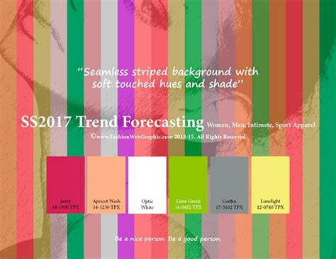 summer 2017 color trends pantone top 164 ideas about 2017 spring summer on pinterest