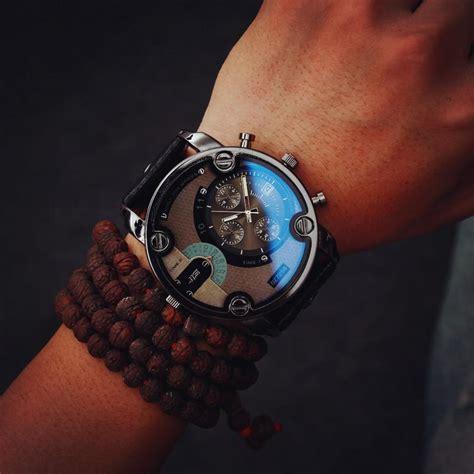 Jam Tangan Dw Polos Leather Brown Ring Black Diskon prevalence yipee deals