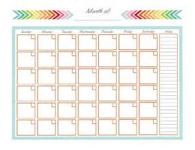 home free schedule free printable calendar blank monthly with blank columns