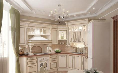 decorative kitchen cabinets ivory luxury kitchen cabinet for lavish kitchen ideas with