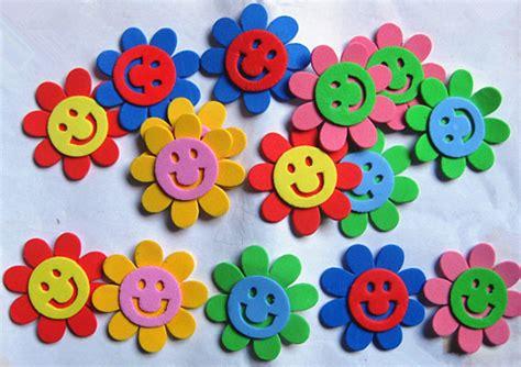imagenes flores de goma eva flores de goma eva ideas creativas y muy econ 243 micas