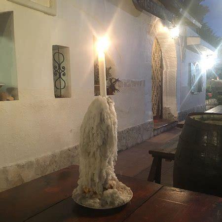 ristoranti a lume di candela ristorante lume di candela vieste ristorante recensioni